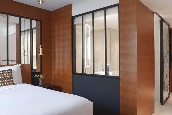 Guest Room Details
