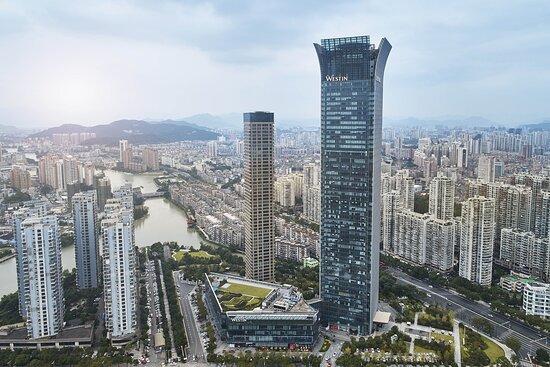 Westin Wenzhou