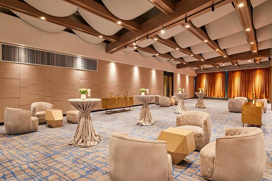 Ouhai Function Room