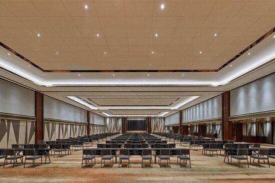 Lucheng Grand Ballroom