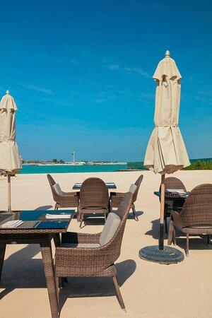 Cabana Beach Bar and Grill