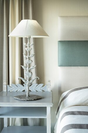 Royal King Suite - Bedroom Detail