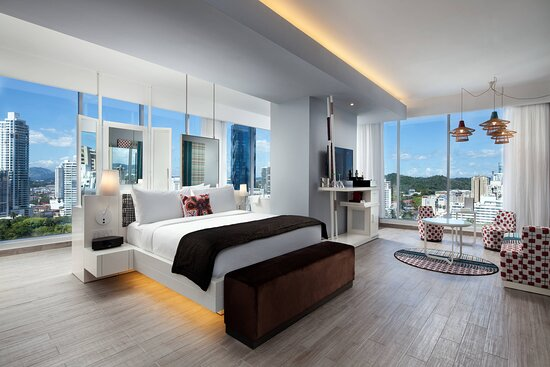 Marvelous Suite - Guestroom