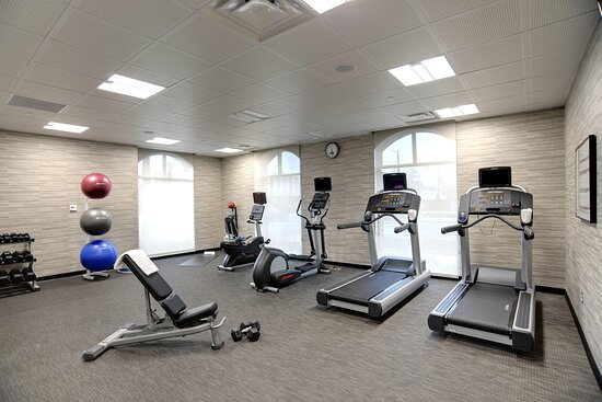 Grandview Heights, OH: Fitness Center