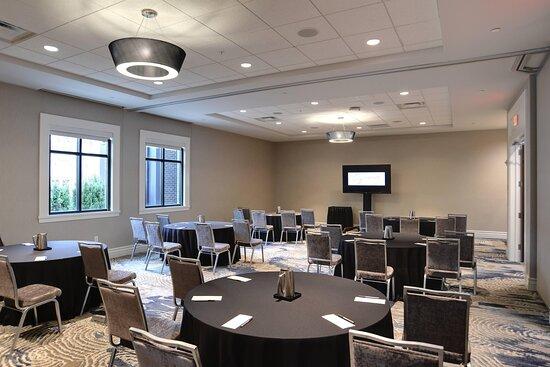 Grandview Heights, OH: Grand Meeting Room