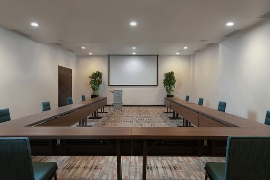 Yarabi Meeting Room
