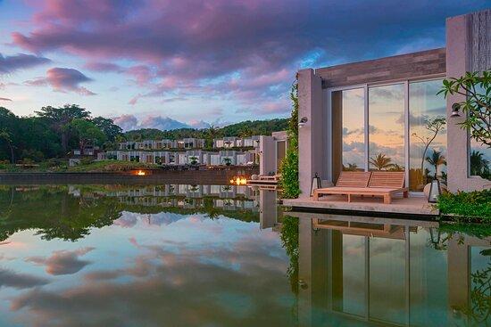 Ocean View Escape Guest Rooms