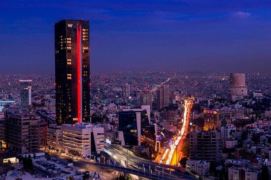 W Amman