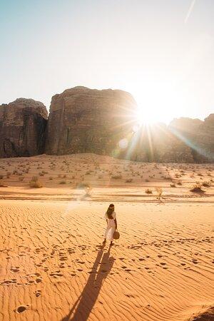 W Amman - Dare to Discover