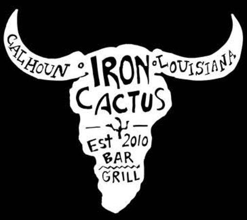 Calhoun, LA: Logo