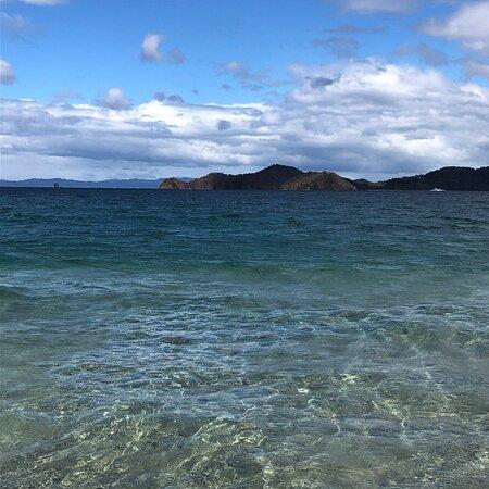 Playa Calzon de Pobre