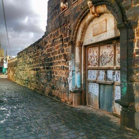 Συρία: The Sednaya Church in Damascus has been for a thousand years