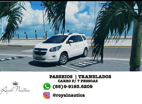 Royal Nautica Turismo