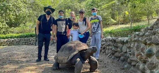 Provincia de Guayas, Ecuador: Visitando el zoo