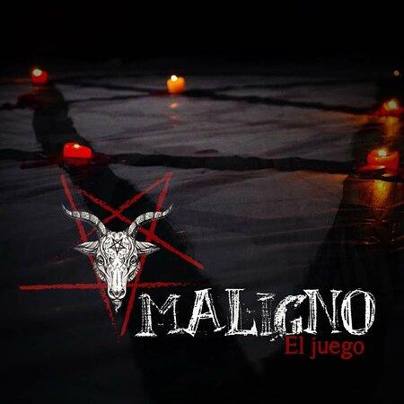 Maligno El Juego