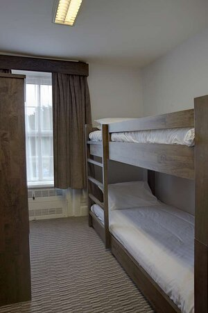 Guest Room Bunk Beds for Children