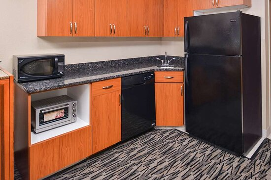 Two King Kitchenette Suite