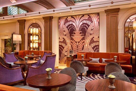 Palm Court Lounge