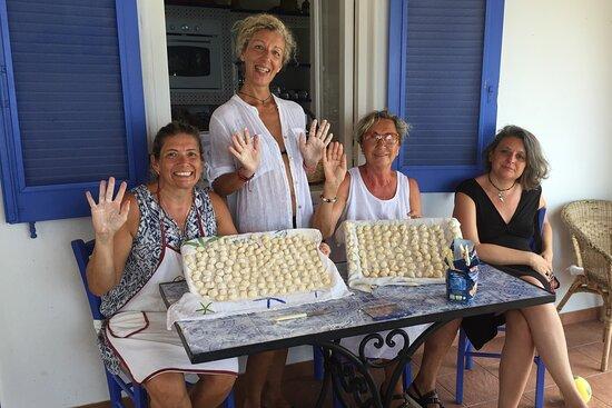 Lipari Food Tours