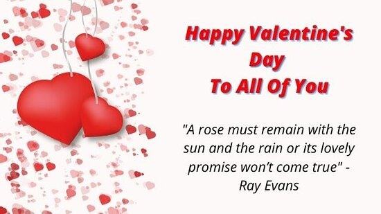 Индия: Valentines Day Messages For Friends And Family 2021