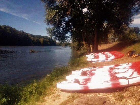 Open Kayak Sarl