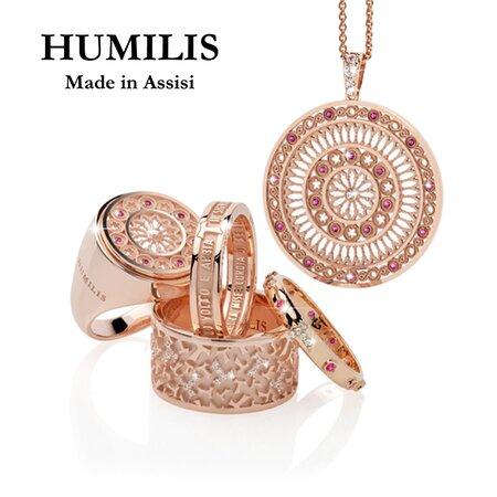 Humilis Made In Assisi (boutique Assisi P.za Del Comune)