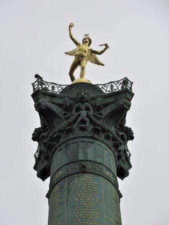 La colonne