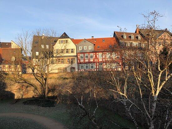 Hoechster Schlossplatz