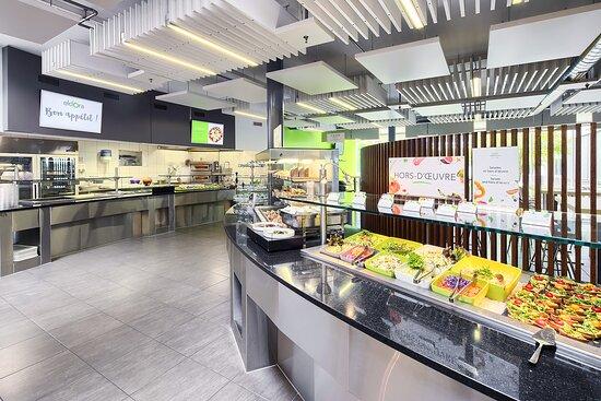 A-One Restaurant Eldora