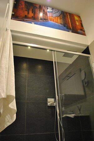 Bagno camera Portici