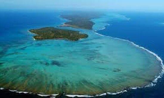 Nosy Tanihely, Madagascar: Nosy tanikely est un ilot paradisiaque à nosy be. Il est un réserve marine là où on rencontre des poissons multicolore et des torture marine,des recifs coraliens qui vous permet de profiter maximum la baignade avec le snorkeling dans cet magnifique réserve marine