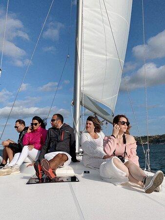 Luxury Sunset Sailing - Ibiza Style - Lisboa