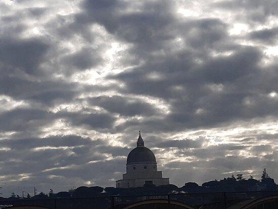Rome, Italy: Basilica dei Santi Pietro e Paolo
