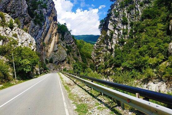 11 Days/10 Nights Svaneti-Racha-Kazbegi Region Tour Package in Georgia