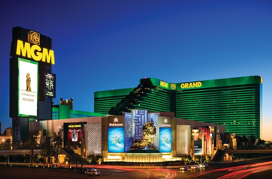 Ghetto Run Down Overpriced Review Of Mgm Grand Las Vegas Las Vegas Nv Tripadvisor