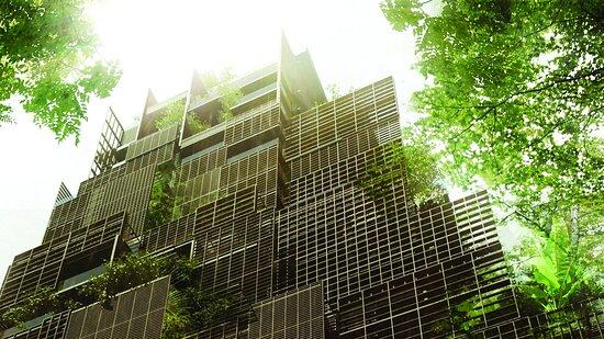 Sao Paulo, SP: O terreno que, por 90 anos, abrigou o Hospital Matarazzo, deve finalmente receber em 2021 o complexo Cidade Matarazzo, que vai incluir o Hotel Rosewood São Paulo, poderosa marca do segmento do turismo de luxo. Saiba mais: http://29horas.com.br/turismo/hospedagem/duas-poderosas-marcas-do-turismo-de-luxo-se-instalam-no-estado-em-2021/