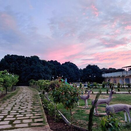 Satpura National Park, India: A property overview