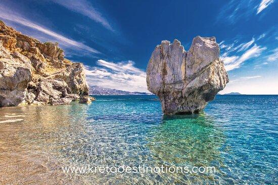 Kreta Destinations