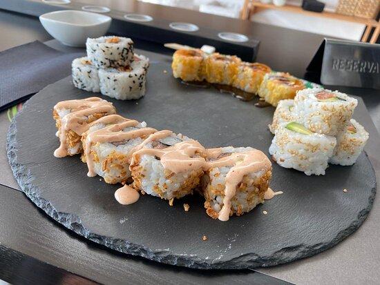 imagen Bamboo Sushi Bar en El Puerto de Santa María