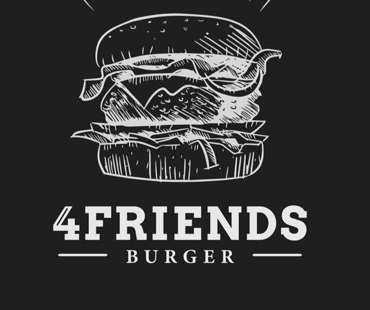 4Friends Burger