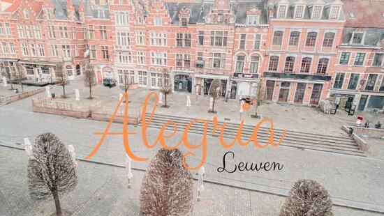 Alegria Leuven