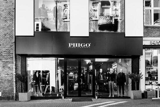 Phigo Fine Luxury