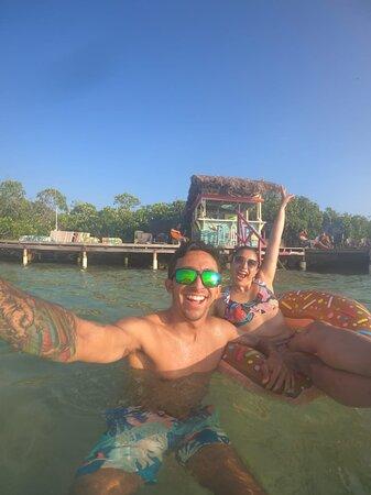 Ảnh về Isla Tintipan