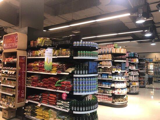Gourmet Market Terminal 21