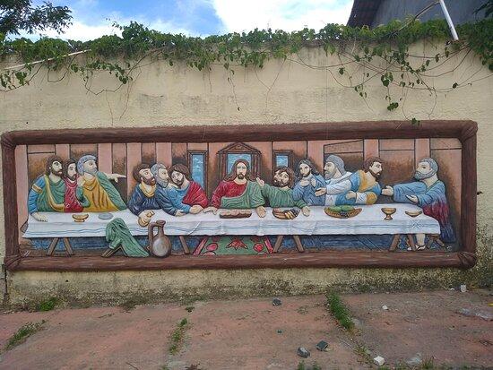 Capela de Sao Pedro