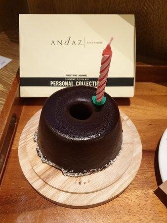 Pandan Chocolate