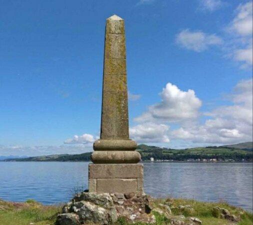 Hms Shearwater Memorial
