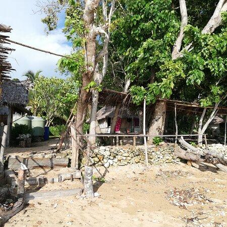 Malekula Island, Βανουάτου: Nanwut bungalows