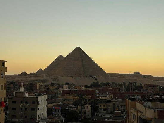 CAIRO TOURS & PACKAGES / EGYPT TOURS