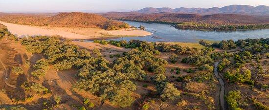 Chewore Safari Area – fotografija